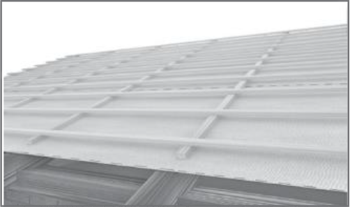 Watertight® Roof Wrap
